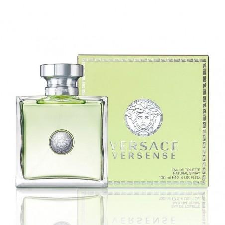 Versace Versense Eau de Toilette 100 ml / 3.4 fl oz