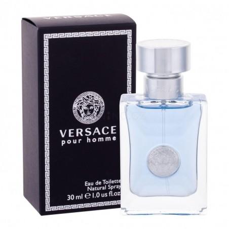 Versace Pour Homme Eau de Toilette 30 ml / 1.0 fl oz