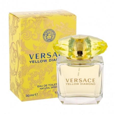 Versace Yellow Diamond Eau de Toilette 30 ml / 1.0 fl oz