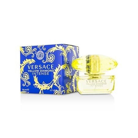 Versace Yellow Diamond Intense Eau de Parfum 50 ml / 1.7 fl oz