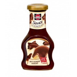 Schwartau Sauce Chocolate 125 ml / 4.2 fl oz