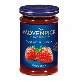 Mövenpick Gourmet-Breakfast Strawberry 250 g / 8.4 oz