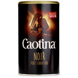 Caotina Dark 500 g  / 16.7 oz