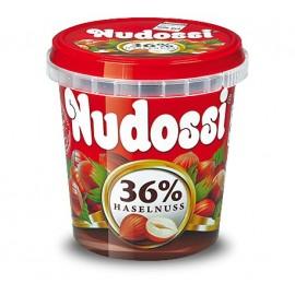 Nudossi 36% Hazelnut 200 g / 6.8 oz