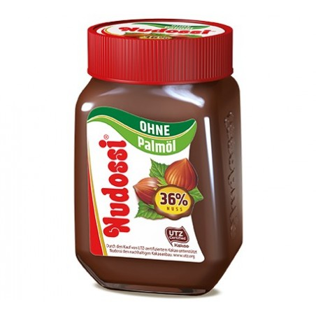 Nudossi without Palm Oil 300 g / 10 oz