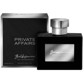 Baldessarini Private Affairs Eau de Toilette 90 ml / 3.0 fl oz