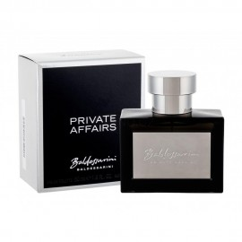 Baldessarini Private Affairs Eau de Toilette 50 ml / 1.6 fl oz
