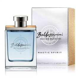 Baldessarini Nautic Spirit Eau de Toilette 50 ml / 1.6 fl oz