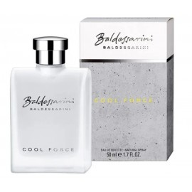Baldessarini Cool Force Eau de Toilette 50 ml / 1.6 fl oz