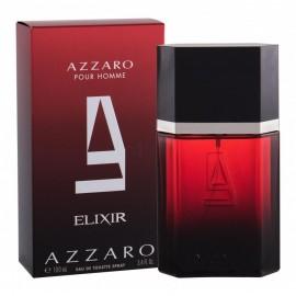 Azzaro Pour Homme Elixir Eau de Toilette 100 ml / 3.4 fl oz