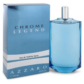 Azzaro Chrome Legend Eau de Toilette 125 ml / 4.2 fl oz