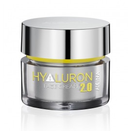 Alcina Hyaluron 2.0 Face Cream 50 ml / 1.7 fl oz