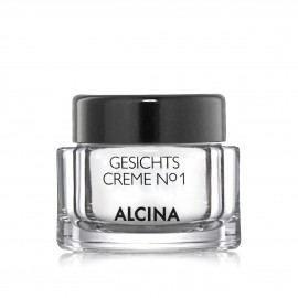 Alcina Facial Cream N°1 50 ml / 1.7 fl oz