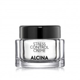 Alcina Stress Control Cream 50 ml / 1.7 fl oz