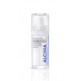 Alcina Moisturising serum 30 ml / 1.0 fl oz
