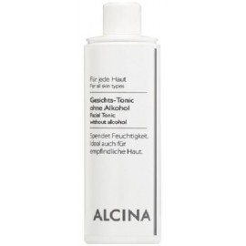 Alcina Facial Tonic without alcohol 500 ml / 16.6 fl oz