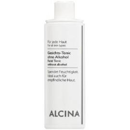 Alcina Facial Tonic without alcohol 500 ml / 16.6 fl oz