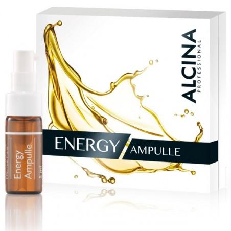 Alcina Energy Ampoule 5 ml / 0.17 fl oz