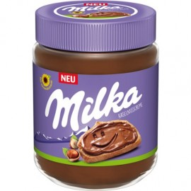 Milka Hazelnut Cream 350 g / 11.7 oz