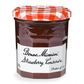 Bonne Maman Strawberry Conserve 370 g / 12.3 oz