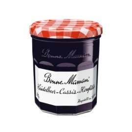 Bonne Maman Blueberry Conserve 370 g / 12.3 oz
