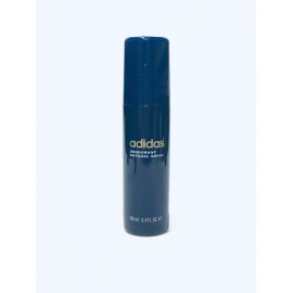 Adidas Deodorant Natural Spray 100 ml / 3.4 fl oz