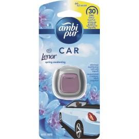 Ambi Pur Car Mini Freshener Lenor 2 ml
