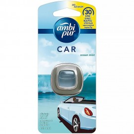 Ambi Pur Car Mini Freshener Ocean Mist 2 ml