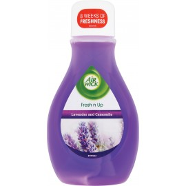 Air Wick Fresh N Up Lavender and Camomile 345 ml / 11.5 fl oz