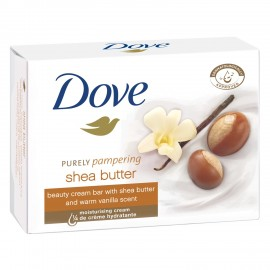 Dove Shea Butter Soap Bar 100 g / 3.4 oz