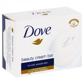 Dove Beauty Cream Bar Soap 100 g / 3.4 oz