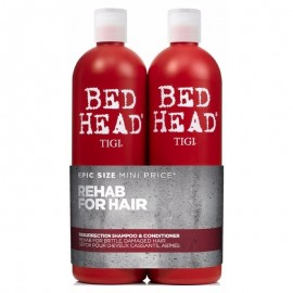 Tigi Bed Head Resurrection Shampoo + Conditioner 750 ml / 25.36 fl oz