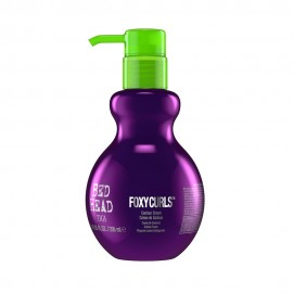 Tigi Bed Head Foxy Curls Contour Cream 200 ml / 6.76 fl oz