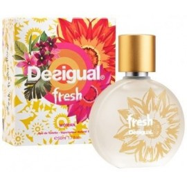 Desigual Fresh Eau de Toilette 50 ml / 1.7 fl oz