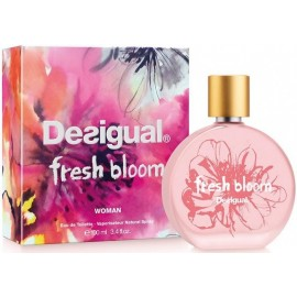 Desigual Fresh Bloom Eau de Toilette 100 ml / 3.4 fl oz