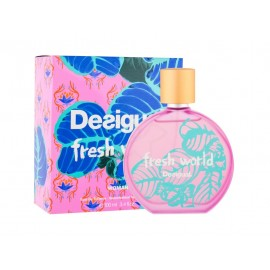 Desigual Fresh World Eau de Toilette 100 ml / 3.4 fl oz
