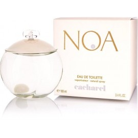 Cacharel Noa Eau De Toilette 100 ml / 3.4 fl oz