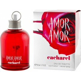 Cacharel Amor Amor Eau De Toilette 50 ml / 1.7 fl oz