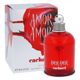 Cacharel Amor Amor Eau De Toilette 100 ml / 3.4 fl oz