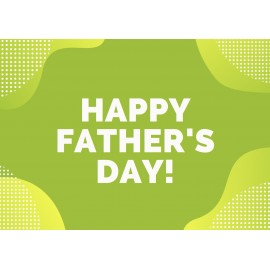 Happy Father's Day! Voucher