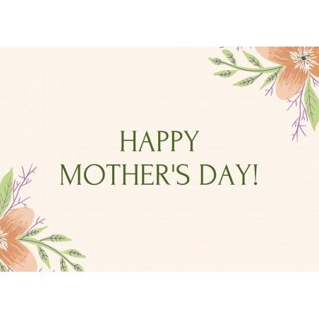 Happy Mother's Day! Voucher