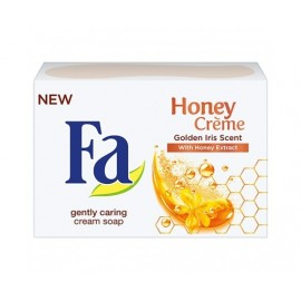 Fa Honey Creme Cream Soap Bar 90 g / 3 oz
