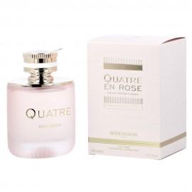 Boucheron Quatre Quatre En Rose Eau de Parfum Florale 100 ml / 3.3 fl oz