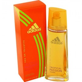 Adidas Tropical Passion Eau de Toilette 50 ml / 1.7 fl oz