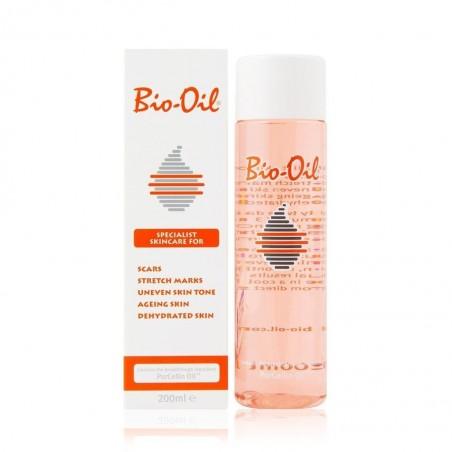 Bio-Oil PurCellin Oil 200 ml / 6.8 fl oz