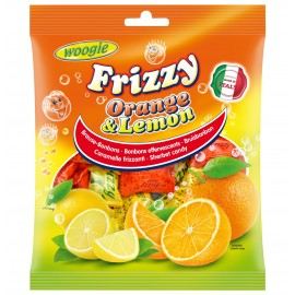 Woogie Citrus Mix 250 g / 8.82 oz