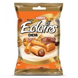 Tayas Damla Eclairs Cocoa 80 g / 2.8 oz