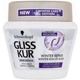 Schwarzkopf Gliss Kur Winter Repair Hair Mask 300 ml / 10 fl oz
