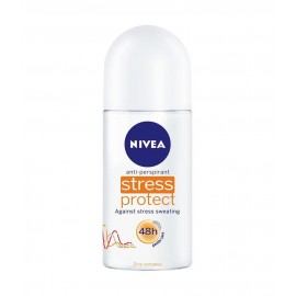 Nivea Stress Protect Anti-Perspirant Roll-On 50 ml / 1.7 fl oz