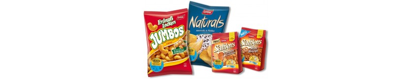 Snack Foods